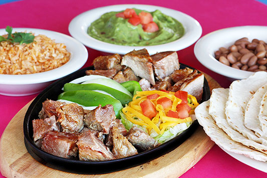 Authentic Mexican Food in Colorado Springs | La Casita